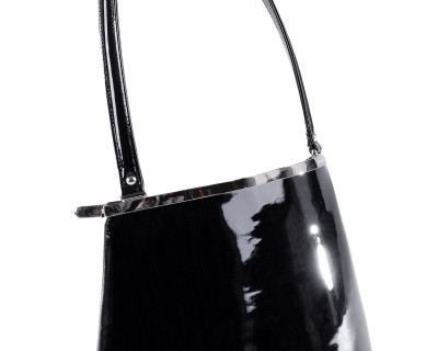 Janniderma Large Leather Bag